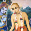 Sri Caitanya – His Initation, Associates and Mood