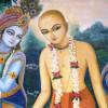 Sri Caitanya – His Initation, Associates and Mood