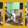 Jiva-Student Hostel Under Construction