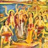 Spiritual Traditions in Gaudiya Vaishnavism