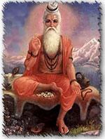 Gurukula Teacher