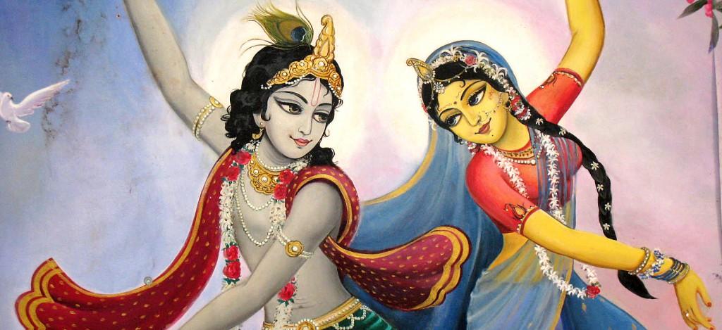 Radha-Krsna Ujjain