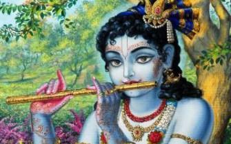 Krishna Flute_title