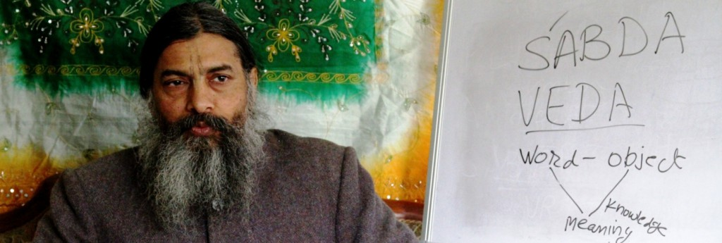 Babaji seminar_pan