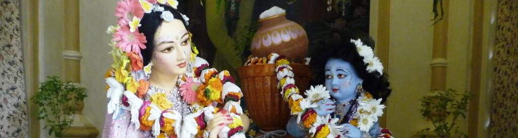 Yashoda Damodara-pan