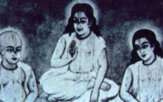 Bengal Pancha Tattva_pan