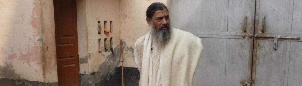 Babaji at Kalidah_apn