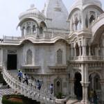 Krishna Balaram Mandir in Vrindavan