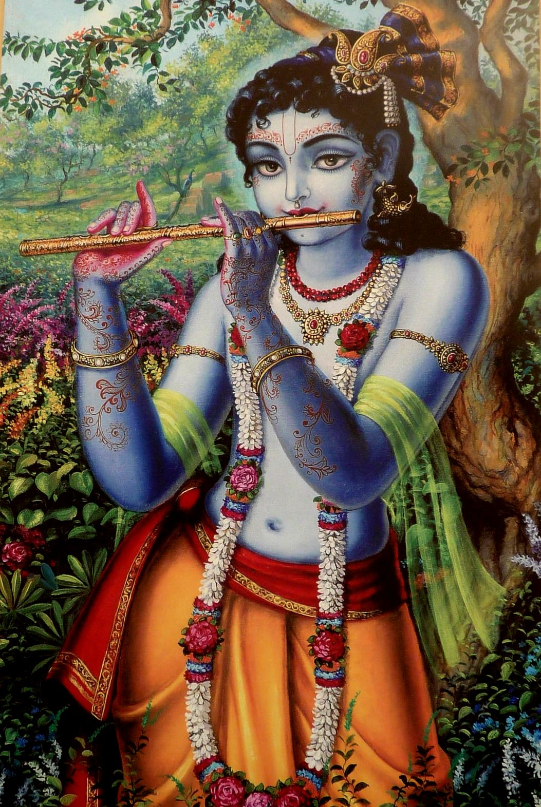 The Playful God beyond God - Part 1 | Jiva Institute of Vaishnava