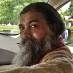 Babaji in Poland, June 2014