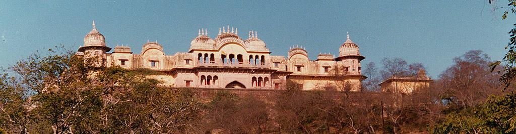 Gahvarvana to Jaipur 4
