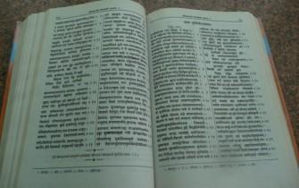 Bhagavagam open