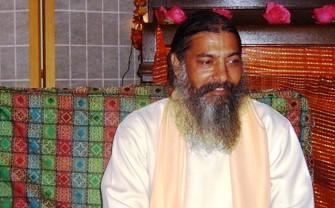 Babaji in LA 2010