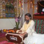 Babaji in LA, Janmastami 2010