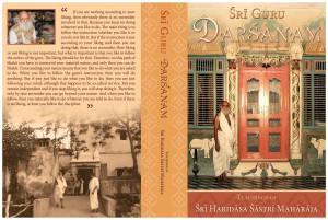 Śrī Guru Darśanam cover page