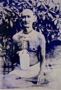 Sri Vinod Bihari Gosvami