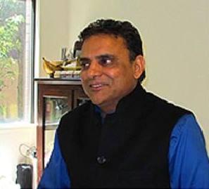Dr. Partapji
