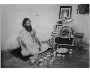 Sri Haridas Shastri Maharajji