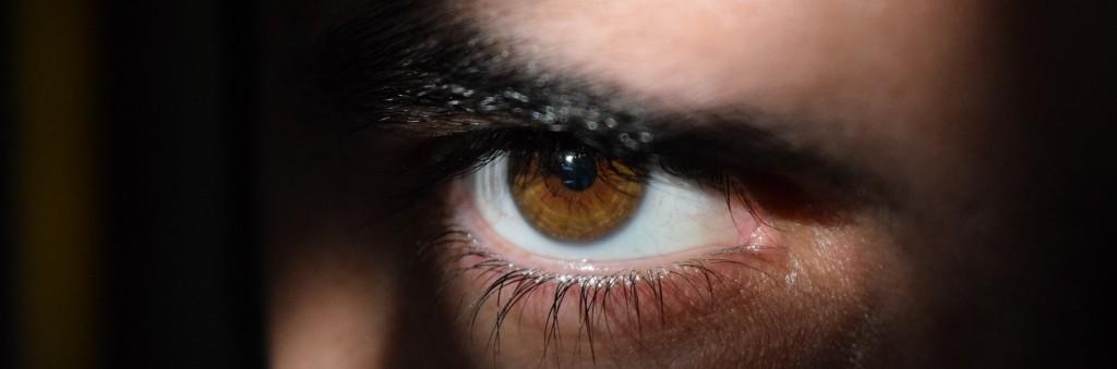 eye-spying