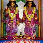 Gaura-Gadadhara of Bhaktivinoda Thakur