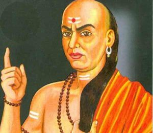 Chanakya Pandit
